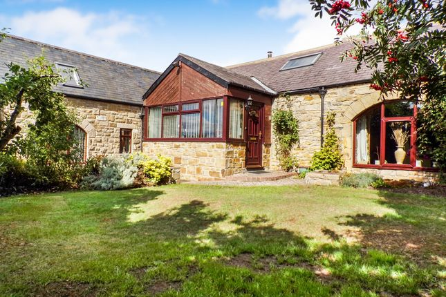 Thumbnail Bungalow for sale in Barrasford, Hexham