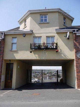 Thumbnail Duplex for sale in Arthur Street Mews, Newry