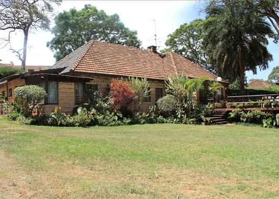 Thumbnail Property for sale in General Mathenge Rd, Nairobi, Kenya