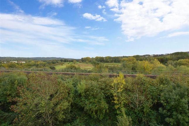 Views To Rear of Rubeck Close, Redhill, Surrey RH1