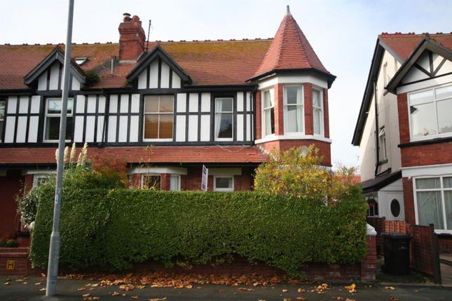 5 bed property for sale in Queens Road, Craig-Y- Don, Llandudno