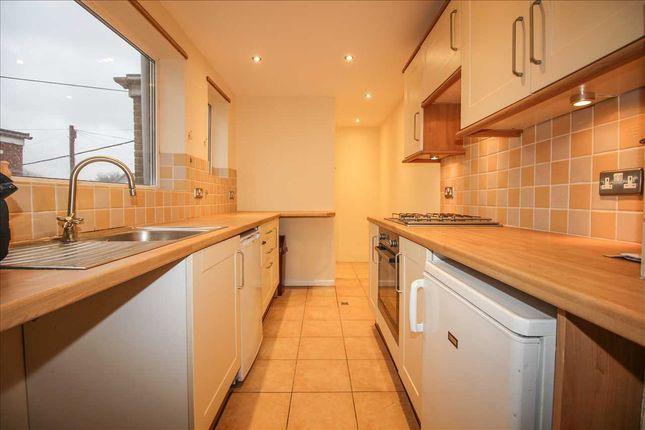Kitchen of Blagdon Terrace, Cramlington Village, Cramlington NE23