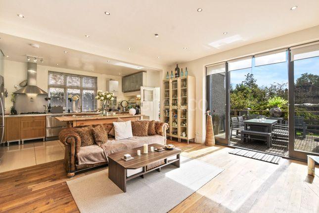 Thumbnail Detached house for sale in Alexander Avenue, London