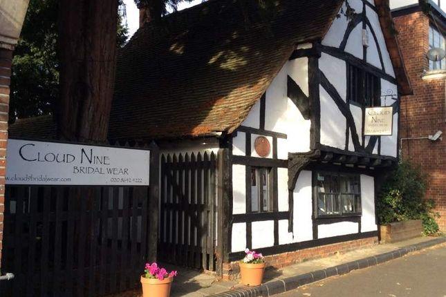 Retail premises for sale in T/A Cloud Nine, Sutton