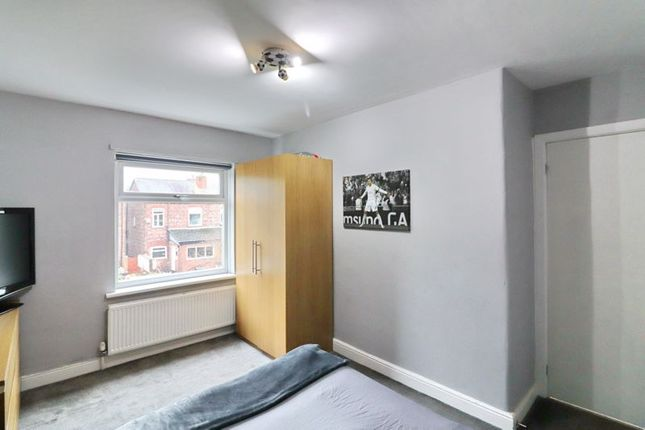 Bedroom Three of Hayfield Road, Salford, Manchester M6