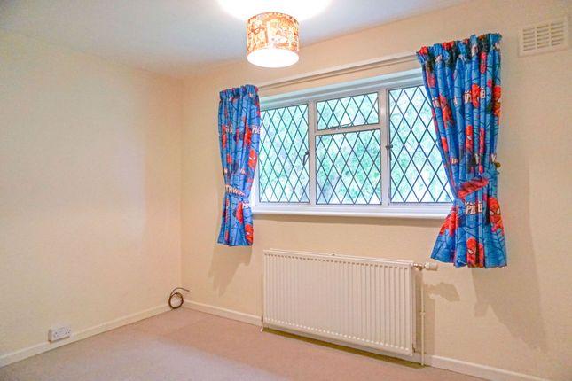 Bedroom One of Dean Road, Wombourne, Wolverhampton WV5