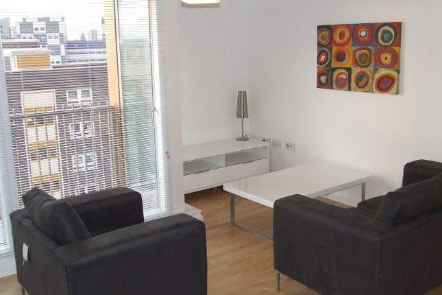 Thumbnail Flat to rent in The Avenue, Leeds