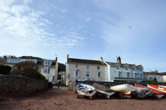 Thumbnail Flat for sale in Manor House, 12 Strand, Shaldon, Devon