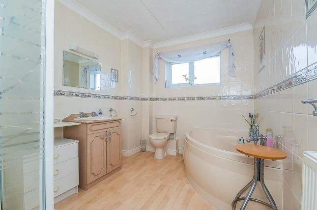Bathroom of March Road, Turves, Whittlesey, Peterborough PE7