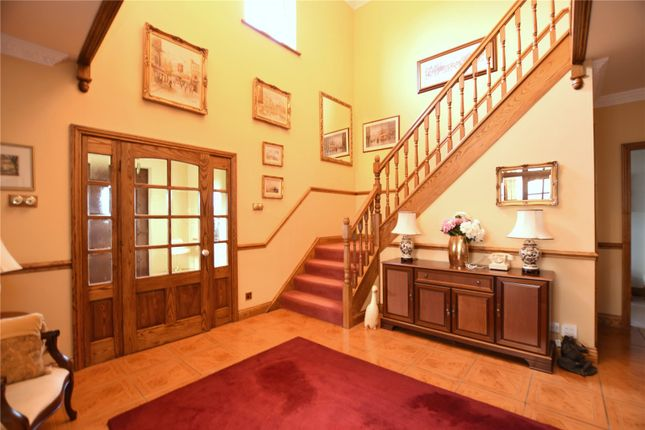 Thumbnail Detached house to rent in Brecks Cottage, Brecks Lane, Swillington, Leeds