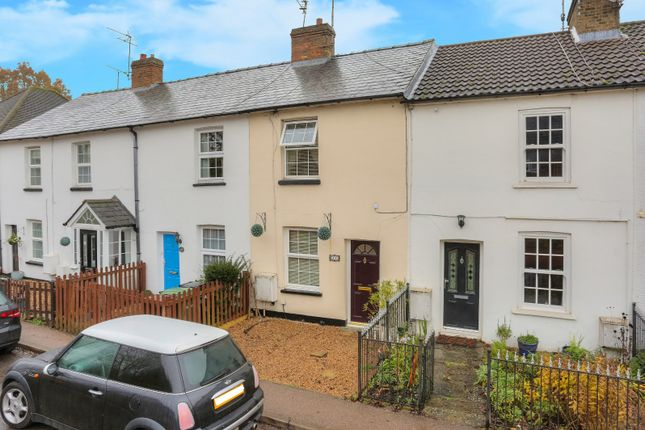 Thumbnail Terraced house for sale in Branch Road, Park Street, St. Albans, Hertfordshire