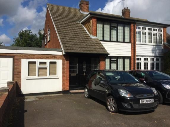 Thumbnail Property for sale in Stanway Road, Benfleet