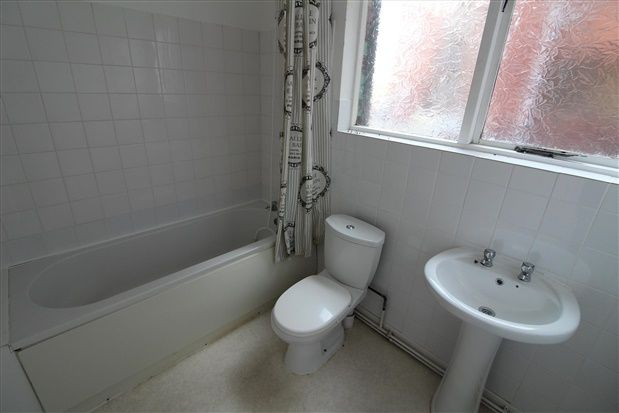 Bathroom of Egerton Court, Barrow In Furness LA14