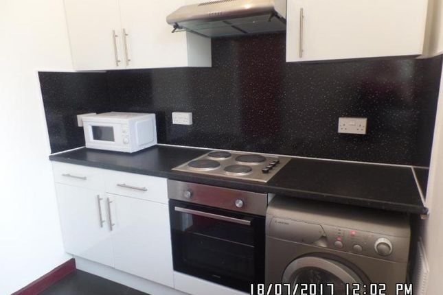 Studio to rent in Inverness Place, Roath, Cardiff CF24