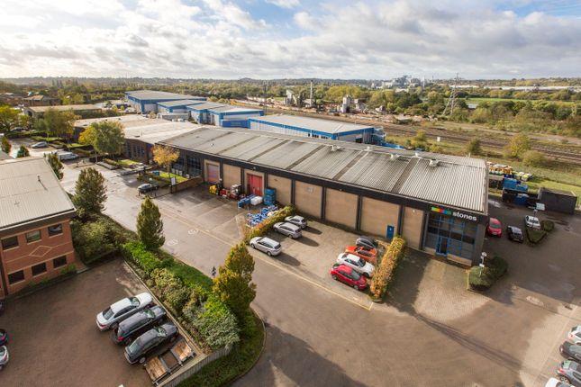 Thumbnail Industrial to let in Wates Way, Banbury