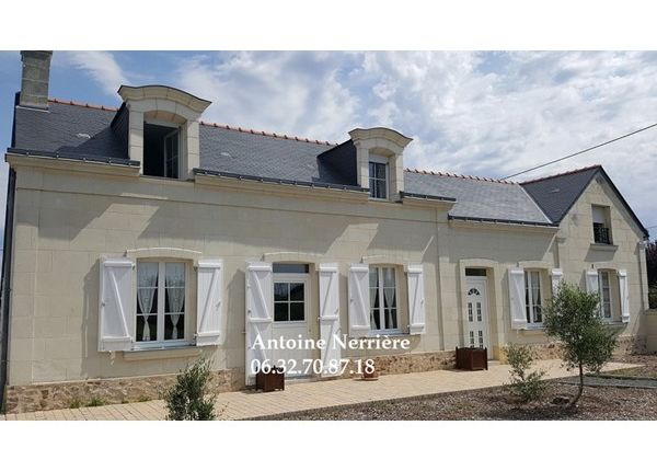 5 bed property for sale in 49400, Saumur, Fr