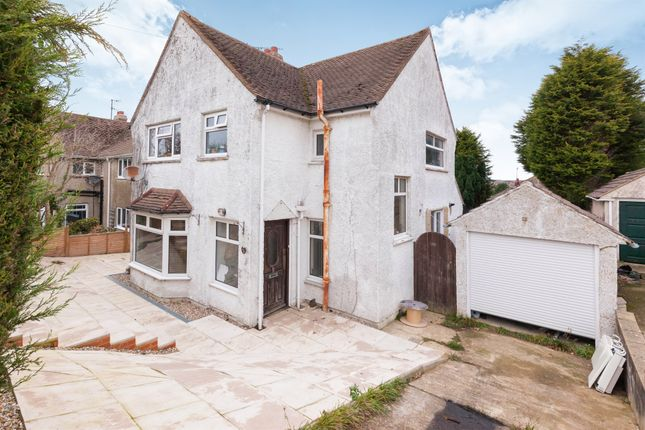 Thumbnail Detached house for sale in First Avenue, Bexhill-On-Sea