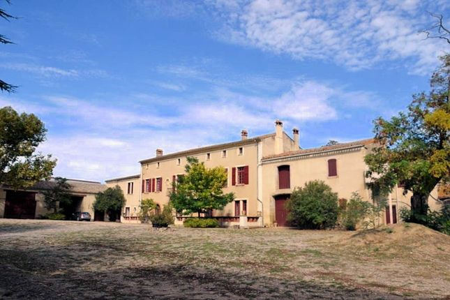 Thumbnail Country house for sale in 11100, Carcassonne (Commune), Carcassonne, Aude, Languedoc-Roussillon, France
