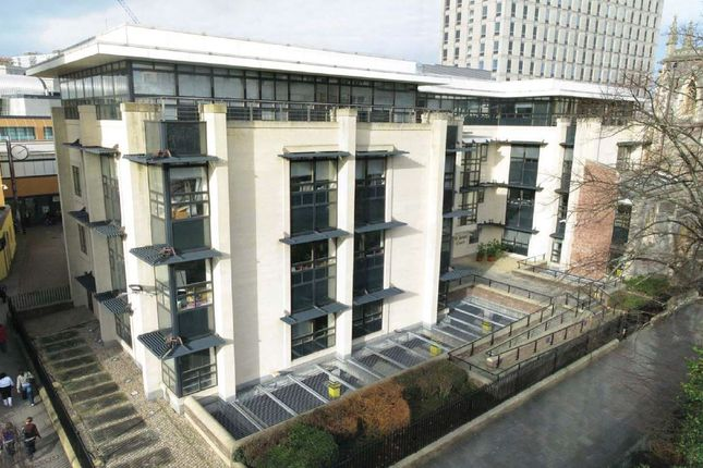 Thumbnail Office to let in St James Parade, Bristol