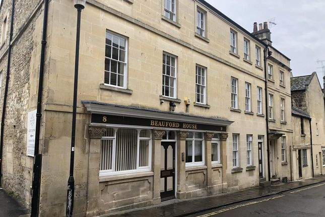 Thumbnail Office to let in 8&9 Princes Street, Bath, Bath And North East Somerset
