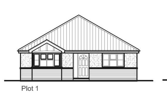 Thumbnail Detached bungalow for sale in Kirby Road, Walton-On-The-Naze