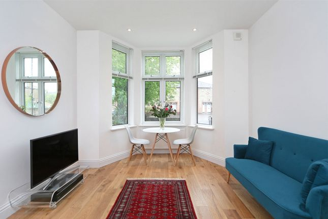 Thumbnail Property for sale in Wellmeadow Road, Hither Green, London