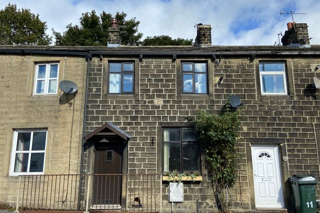 Thumbnail Cottage to rent in Main Road, Eastburn, Keighley