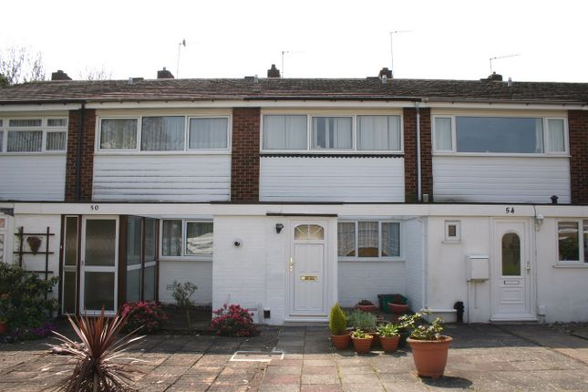 Thumbnail Terraced house to rent in Ferndown Avenue, Orpington, Kent