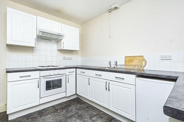 Kitchen of Boulevard, Hull HU3