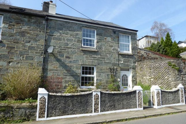 Thumbnail Property for sale in Town Steps, West Street, Tavistock