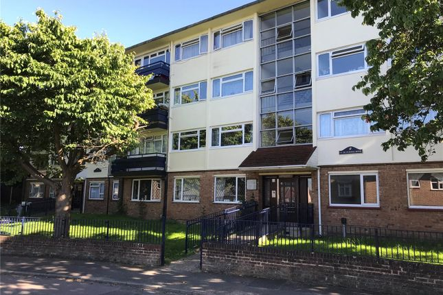 3 bed flat for sale in Marina House, John Street, Rochester ME1