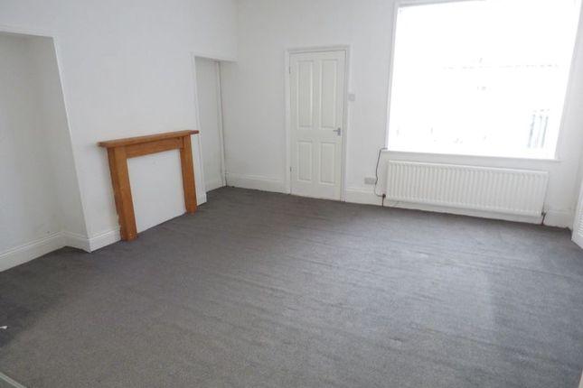 Reception Room of Somerset Cottages, New Silksworth, Sunderland SR3