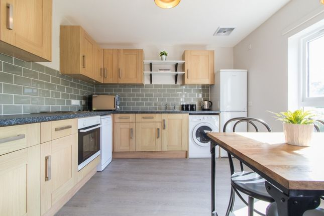 Thumbnail Flat to rent in Morrison Circus, Central, Edinburgh