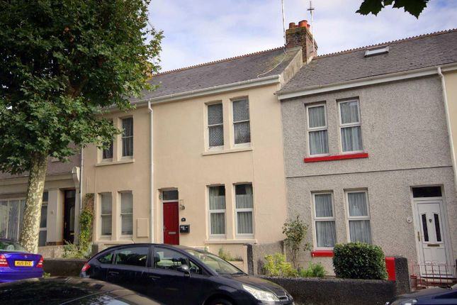 Thumbnail Maisonette for sale in Bridwell Road, Plymouth