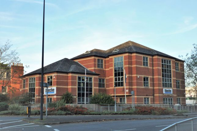 Thumbnail Office to let in First Floor, St Cloud Gate, St Cloud Way, Maidenhead
