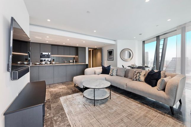 Thumbnail Flat to rent in One Blackfriars, Blackfriars Road, London