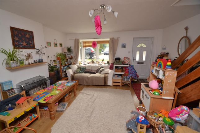 Living Room of Conway Gardens, Falmouth TR11