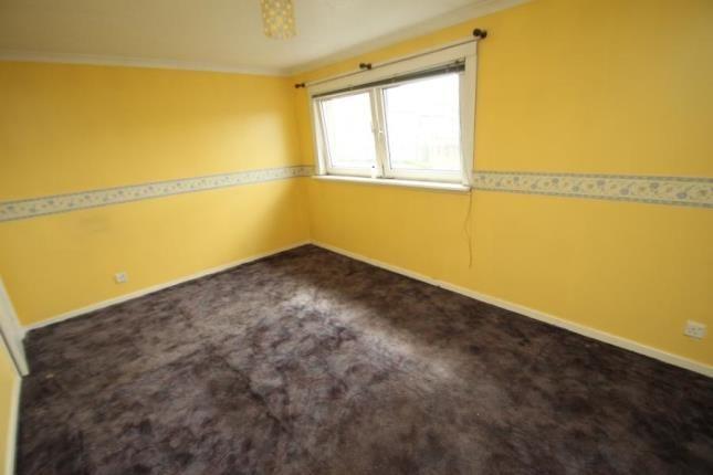 Bedroom of Aitkenhead Road, Chapelhall, Airdrie, North Lanarkshire ML6