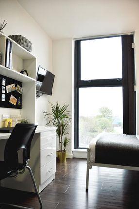 1 bedroom flat for sale in Great Homer Street, Liverpool