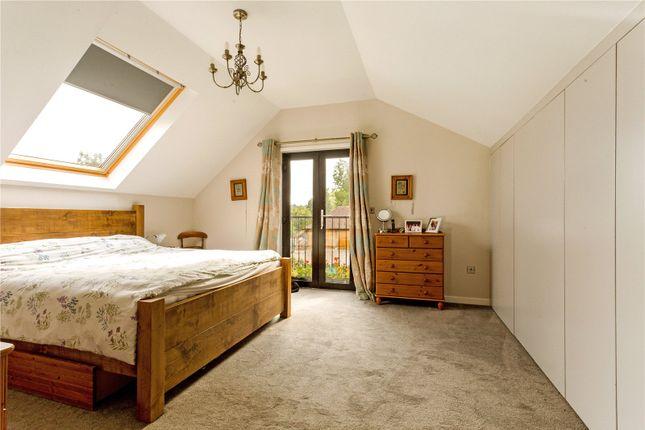 Bedroom of Puttenden Road, Shipbourne, Tonbridge, Kent TN11