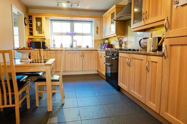 Thumbnail Detached house for sale in Stone Close, Corsham