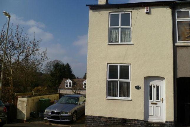 Thumbnail End terrace house for sale in Spring Street, Lye, Stourbridge