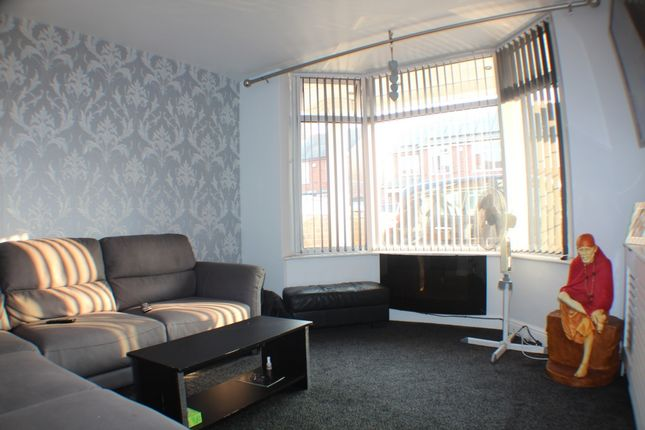 Thumbnail Detached house for sale in Saville Street, Leicester
