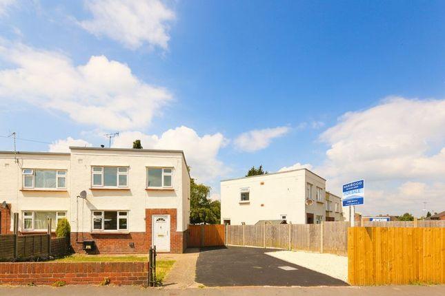 Terraced house for sale in 10 Woollam Road, Arleston, Telford