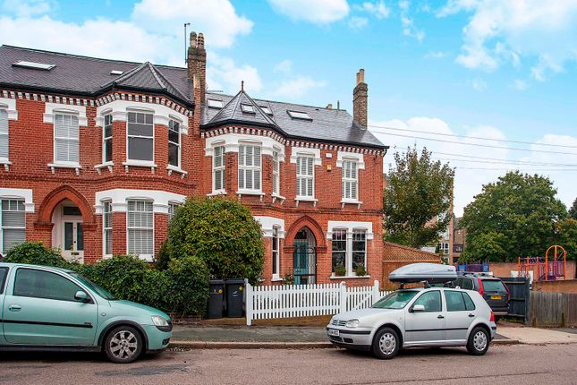Thumbnail Semi-detached house to rent in Lanercost Road, London