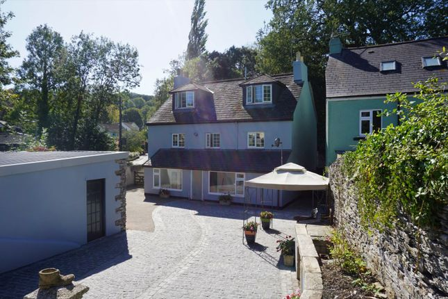 Thumbnail Detached house for sale in Longbrook Street, Plymouth
