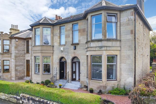 Thumbnail Semi-detached house for sale in 5 Kirkburn Avenue, Cambuslang, Glasgow