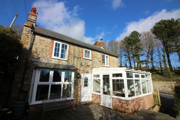 Thumbnail Property to rent in Chideock, Bridport