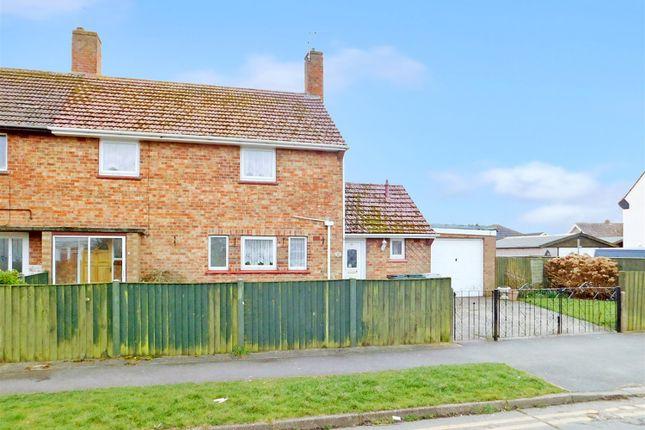 Thumbnail Semi-detached house for sale in Festival Avenue, Ingoldmells, Skegness, Lincs
