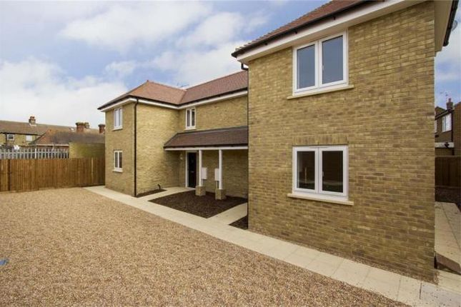 Thumbnail Semi-detached house for sale in Albion Road, Broadstairs